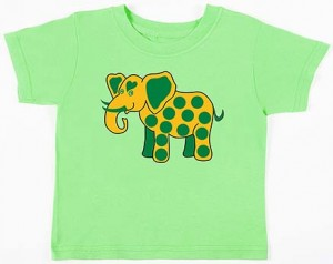 Fanti-Shirt