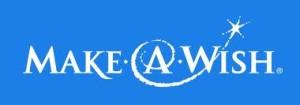 MakeAwish Logo blue